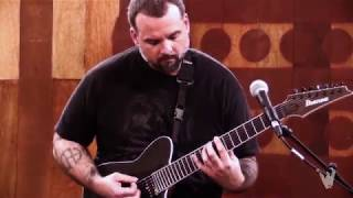 NAMM 2018: Wes Hauch - Alluvial (Live)