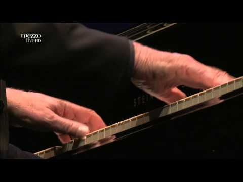 Steve Kuhn Trio - Trance et + Oceans in the sky