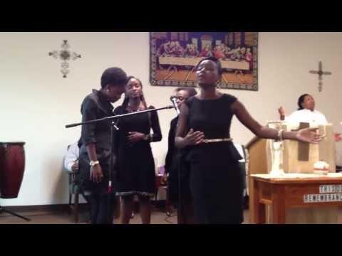 J-Sisters (Tanzania) at HPCC