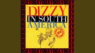 Provided to YouTube by Believe SAS Wonder Why · Dizzy Gillespie The...