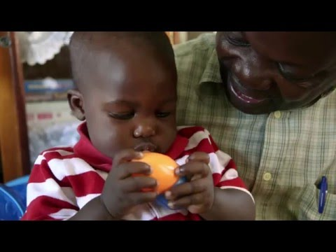 Paving the way for a malaria vaccine