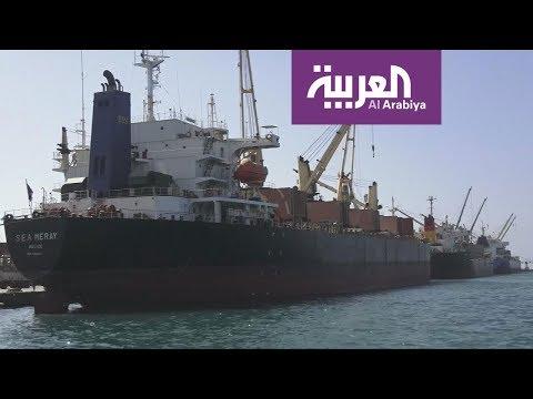 موقف أميركي حازم من الحوثي  - نشر قبل 3 ساعة