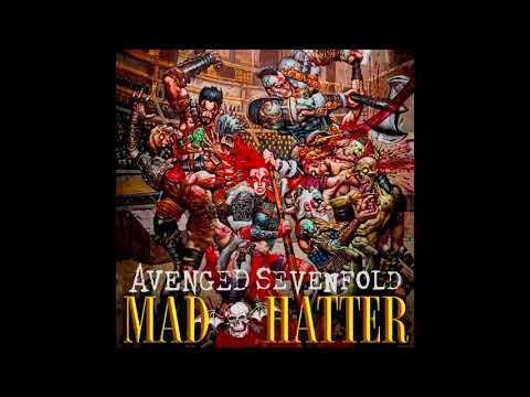 [FLAC] Avenged Sevenfold  Mad Hatter NEW COD BLACK OPS 4 SONG TRUE HQ + FREE FLAC DOWNLOAD
