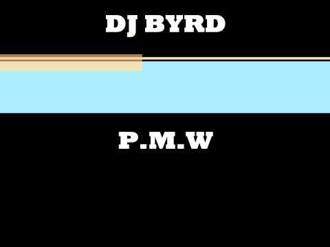 DJ Byrd-Lil' Wayne - P.M.W Club Remix (Baltimore Mump Anthem)