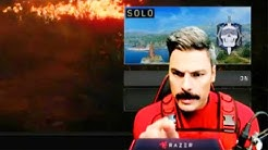 DrDisRespect Stops Live Stream Claiming Someone Shot at His House