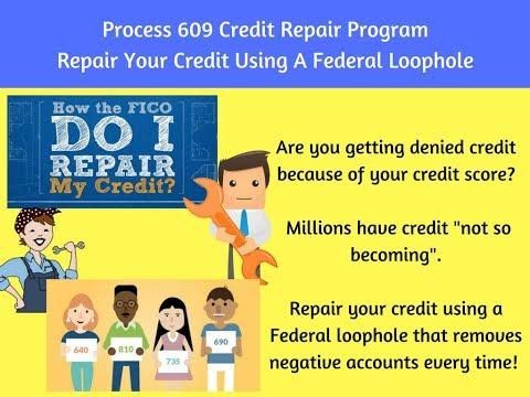 Credit Repair Programs That Work in Atlanta GA 404-946-3421