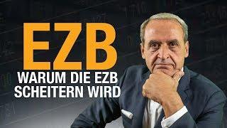Die WAHRHEIT über das Scheitern der EZB