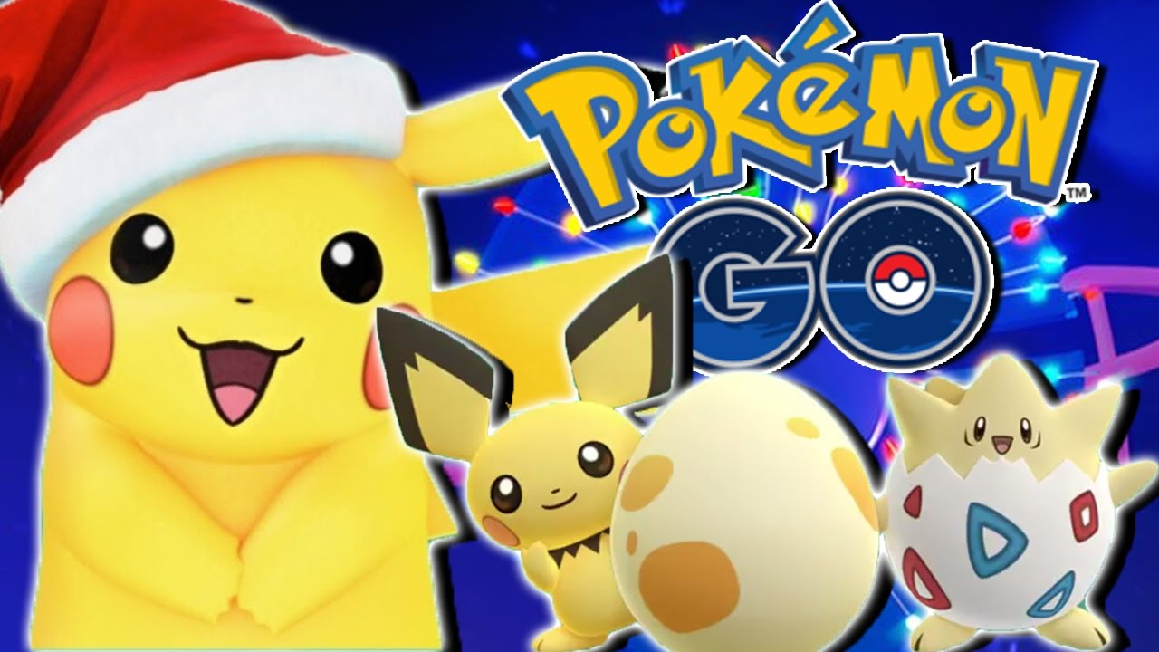 Christmas-gifts-santa-escape walkthrough for pokemon