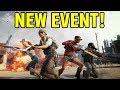 BEST NEW GAME MODE \\ PUBG BATTLEGROUNDS WAR GAMEPLAY