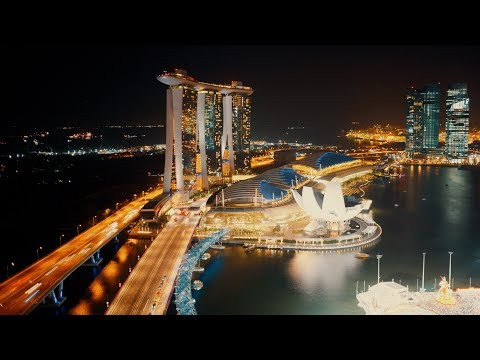 9 Places to See in Singapore (in 2 days)