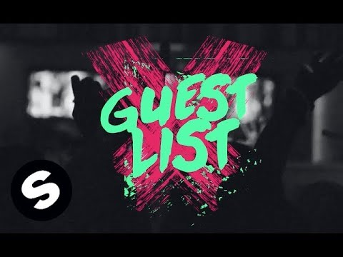 ALVARO & JETFIRE - Guest List (OUT NOW)