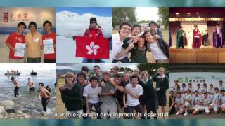 Publication Date: 2018-05-30 | Video Title: 東涌天主教學校簡介(2)