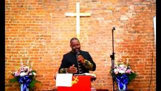 Love Covers a Multitude of Sin! Part 5 - Gospel House Ministries, Inc. (Mother