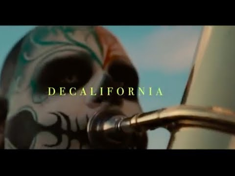 """DECALIFORNIA -  """"POR UNA MUJER"""" OFFICIAL MUSIC VIDEO SHOT BY : @ASTERPRODUCTION"""