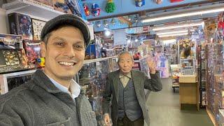 Japanese Rare Toy Museum & Retro Collection   Noboribetsu, Hokkaido