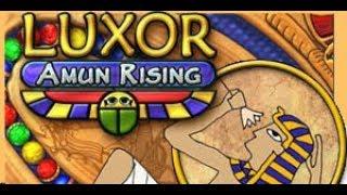 Luxor Amun Rising-Level 11-1 Expert Mode
