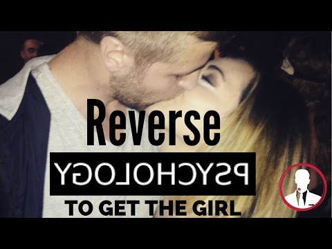 reverse psychology dating