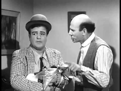 Abbott and Costello Show - 1x09 Pots and Pans.mp4