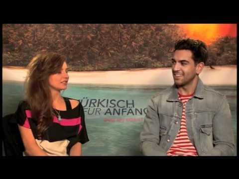 Interview mit der Glamour