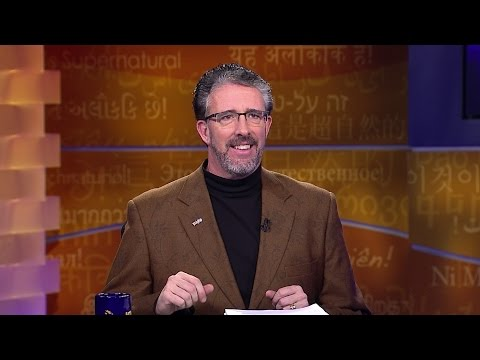 Perry Stone Live on Sid Roth's It's Supernatural!