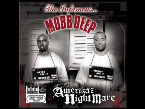 Mobb Deep-Got it Twisted