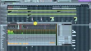 [REQ] Basshunter - Boten Anna (Remake + FLP)