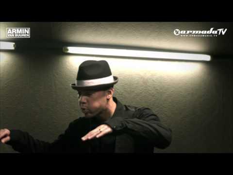 Armin van Buuren feat. Laura V - Drowning (Avicii Remix) (Official Music Video)