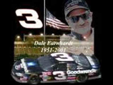 dale earnhardt free bird tribute youtube. Black Bedroom Furniture Sets. Home Design Ideas