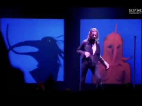Walking In My Shoes (Subtitulado) - Devotional Tour 1993