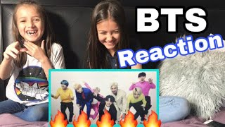 """BTS Boy with Luv """"Live"""" SNL REACTION!!!"""