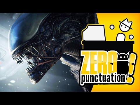Alien Isolation - Surprising Survival Horror (Zero Punctuation)