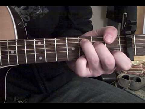TI - Whatever you like (acoustic tutorial)