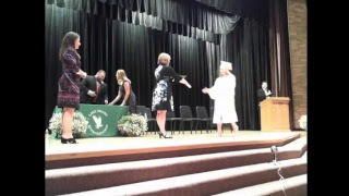 Lake Shore Central School District - Class of 2018 Graduation Ceremony