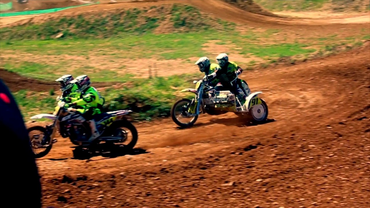 motocross beauvoisin
