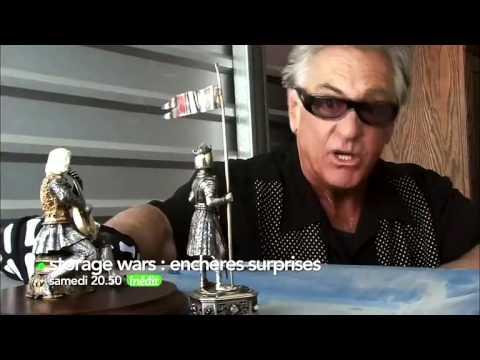 storage wars : enchères surprises bande annonce - youtube