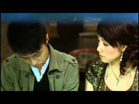 張敬軒【只是太愛你】MV Hins Cheung New Song w Lyrics