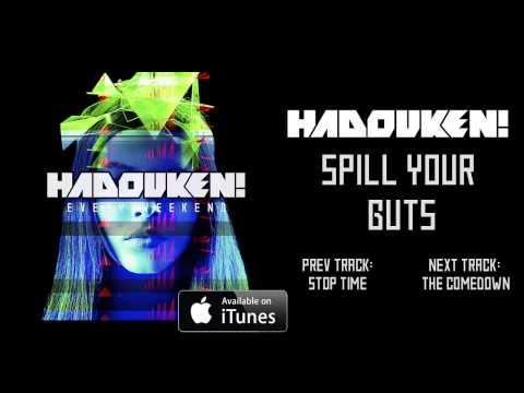 Клип Hadouken! - Spill Your Guts
