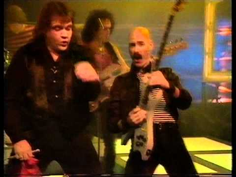 Meatloaf - Midnight At The Lost & Found. Top Of The Popps 1983