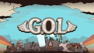GOL:Legend - Universal - HD Gameplay Trailer