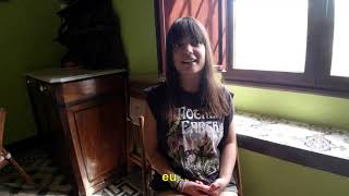 """NERVOSA – """"Perpetual Chaos"""" Documentary (Part 1) 