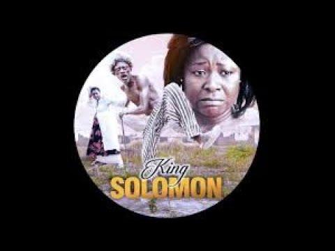 Download KING SOLOMON 1.Latest Kumawood Twi movie