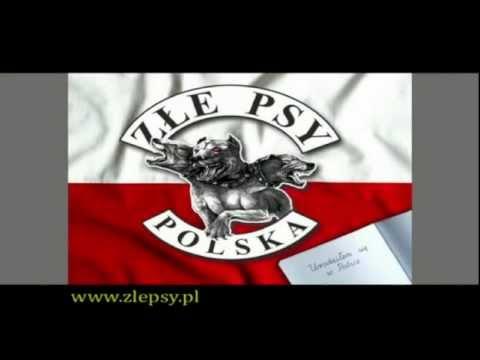 Złe Psy - Polska (Urodziłem Się W Polsce)  / Artur Szpilka - Szpila /