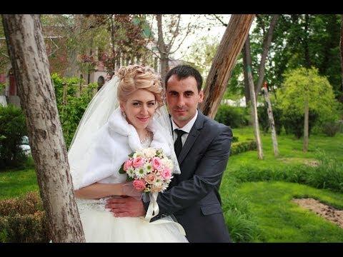 трейлер адыгейской свадьбы Беслана и Марины