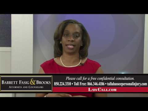 4/9/2017 - Foreclosure & Low Income - Tallahassee, FL - LawCall - Legal Videos