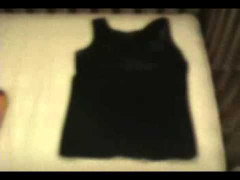 2bf3a01fb7077 Kymaro body shaper review - YouTube