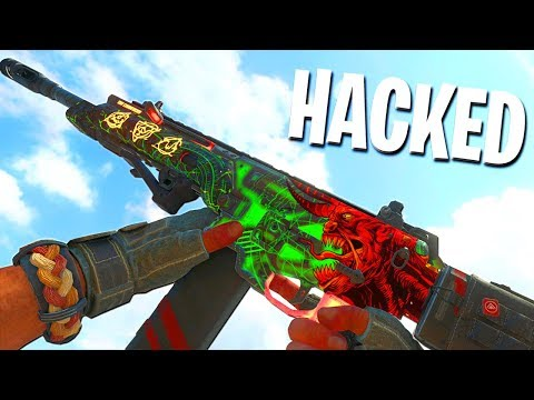 (BO4) UNLOCK ANY SIGNATURE WEAPON GLITCH! (Black Ops 4 Weapon Variants Glitch)