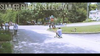 Summer Charity Slide Jam III // Justin & Julian Bright