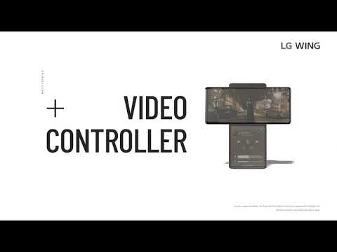 LG Wing Product Video