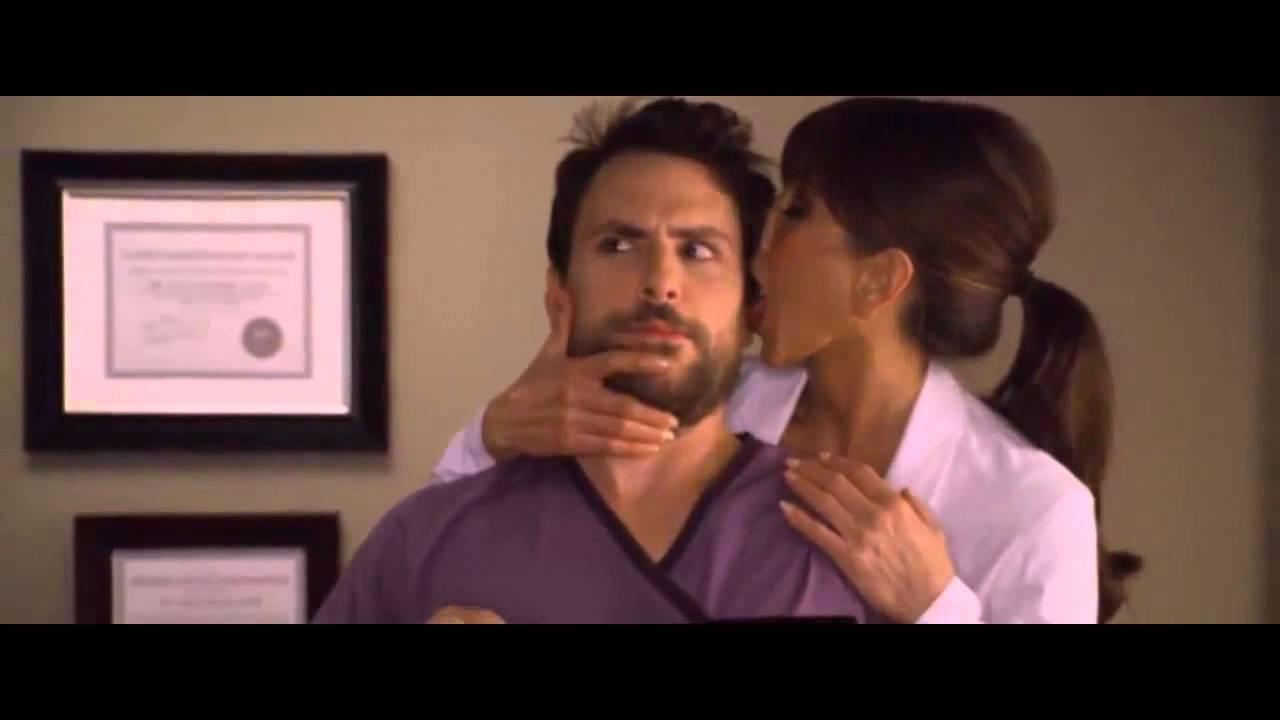06 Jennifer Aniston Horrible Bosses Hottest Showtime Moments