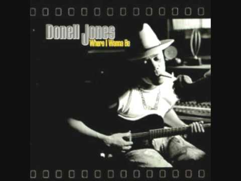 Donell Jones- Where I Wanna Be